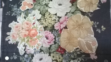 Flower Wars - cut out flowers