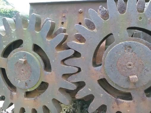 Cogwheels - Glendalough