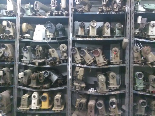 Sewing machines - Dublin