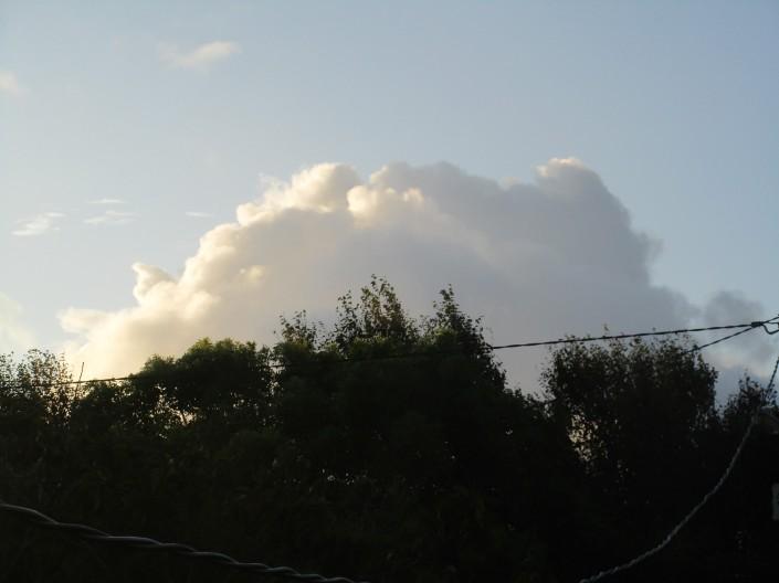 Cloud - Sutton