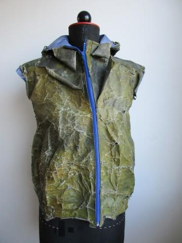 Travel Jacket III