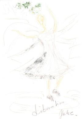 Heike-Dress, Life Liberation