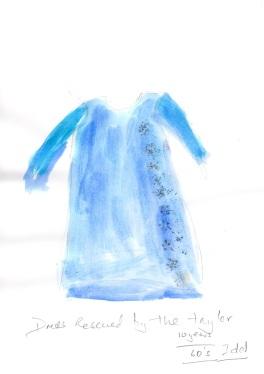 Fawzia - Dress Rescued 60's